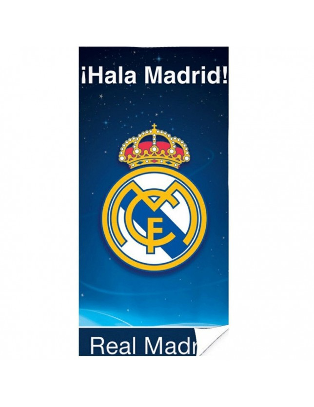 T. PLAYA REAL MADRID 3