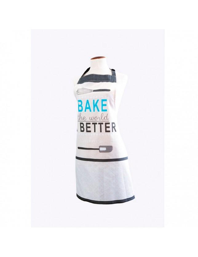DELANTAL BAKE BETTER