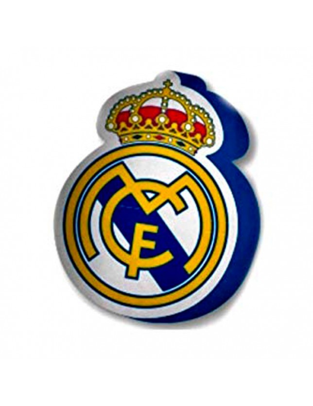 COJIN REAL MADRID 3D